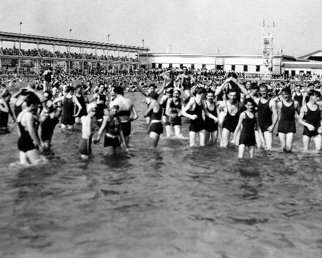 Cincinnati S Coney Island A History